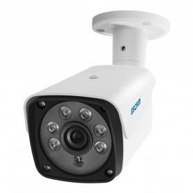 ESCAM QH002 IR Bullet IP Camera  Night Vision 2MP 1080P - White - 5
