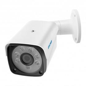 ESCAM QH002 IR Bullet IP Camera  Night Vision 2MP 1080P - White - 6