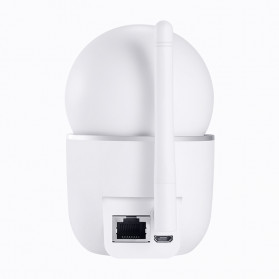 ESCAM QF009 IP Camera CCTV Cloud Storage 1/3 Inch 2MP CMOS 1080P - White - 5