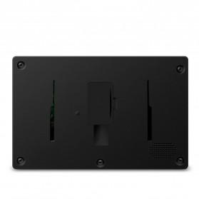 ESCAM C10 Kamera Pintu Home Security Smart Door Viewer Peephole LCD Monitor 4.3 Inch - Black - 2