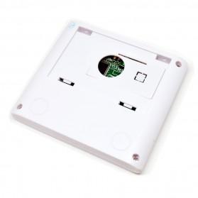 Kamera Pintu Security Door Camera Round Shape - DB308A - 3
