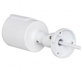 Waterproof Bullet IP Camera CCTV 960P - White - 3