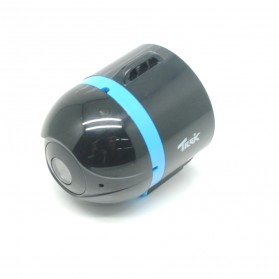CCTV / Security Camera - Ai Ball CCTV WiFi IP Camera 640p - Black