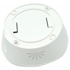 Panoramic Fisheye Wifi IP Camera CCTV 360 Degree CMOS 720P - White - 5