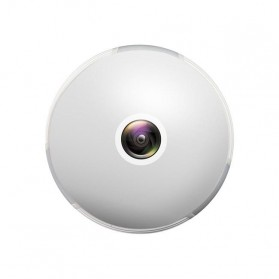 Bohlam LED E27 dengan CCTV IP Camera 960P 1.3MP 130W - B13-L-V2 - White - 6