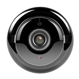 Wireless IP Camera CCTV P2P 960P - JW-Q2 - Black - 2
