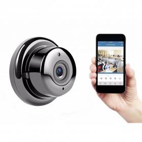Wireless IP Camera CCTV P2P 960P - JW-Q2 - Black - 5
