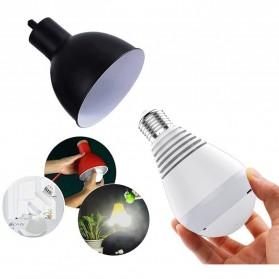 KERUI CCTV IP Camera Model Bohlam LED E27 960P 1.3MP - IPC-C3310-B1 - White - 4