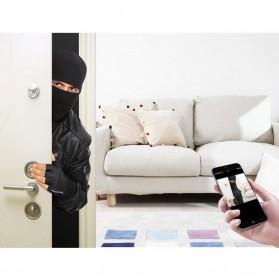 KERUI CCTV IP Camera Model Bohlam LED E27 960P 1.3MP - IPC-C3310-B1 - White - 6