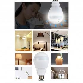 KERUI CCTV IP Camera Model Bohlam LED E27 960P 1.3MP - IPC-C3310-B1 - White - 8
