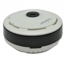 Sinofer Panoramic Wireless IP Camera CCTV 360 Degree 960P - S-C03 - White - 4