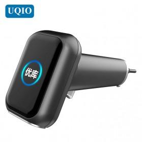 YK&SCAN USB Barcode Scanner 2D QR 1D - HS26 - Black - 7
