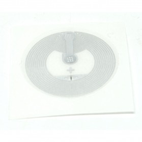 Programmable NFC Tag Sticker (1 Sticker) - 2