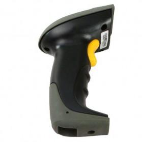 Taffware USB Handheld Laser Code Reader - YK960 - Black - 3