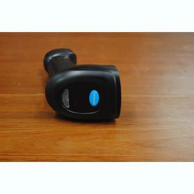 Taffware 1D Laser Barcode Scanner - YK910 - Black - 3