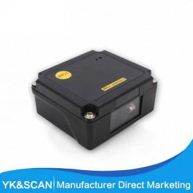 TaffWare Embedded Barcode Scanner 2D QR 1D - EP2000 - Black
