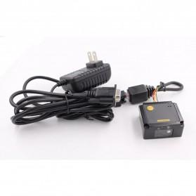 TaffWare Embedded Barcode Scanner 2D QR 1D - EP2000 - Black - 8
