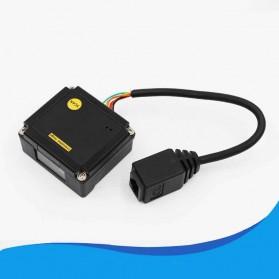 TaffWare Embedded Barcode Scanner 1D - EP1000 - Black