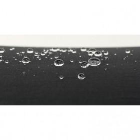 Payung Lipat Simple Fashion Umbrella UV Protection 87 cm - DYD164 - Black - 6
