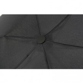 Payung Lipat Simple Fashion Umbrella UV Protection 87 cm - DYD164 - Black - 9