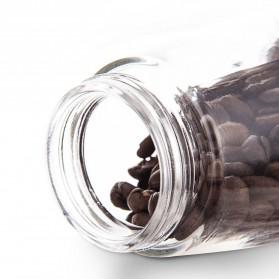 Homadise Alat Penggiling Kopi Manual Coffee Grinder - CFYP012 - Black - 2