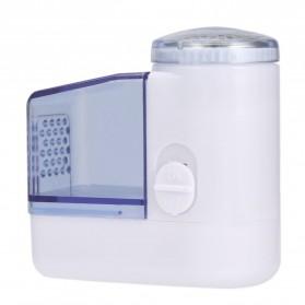 TaffHOME Pencukur Bulu Halus Pakaian Electric Cloth Wool Fabric Shaver Lint Remover - FL-188 - White - 3