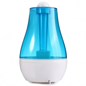 XProject Air Humidifier Ultrasonic Large Capacity 3L - Blue - 2