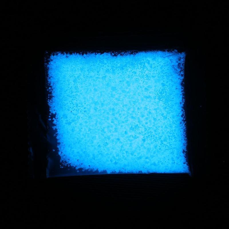 Ttnight Bubuk Powder Glow In The Dark Party Decoration 10g T01 Blue Jakartanotebook Com