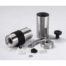 Alat Penggiling Kopi Manual Coffee Grinder - RHNHA0175 - Black - 10