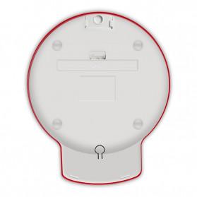VKTECH Timbangan Dapur Mini Digital Platform Scale 5000g 1g - KS-886 - Red - 5