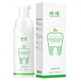 SHITONG Pasta Odol Pemutih Gigi Teeth Whitening Toothpaste 60ml - SH60 - Green