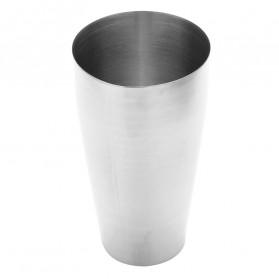 DESANJIAO Mesin Milkshake Tea Foam Stirring Maker 800ml - MKT800 - Silver - 5