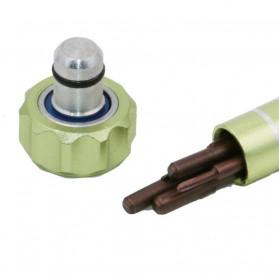 PEGASI Obeng Set 5 in 1 Reparasi Smartphone Maintenance Tools - T-JC501LSD - Multi-Color - 6