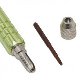 PEGASI Obeng Set 5 in 1 Reparasi Smartphone Maintenance Tools - T-JC501LSD - Multi-Color - 7