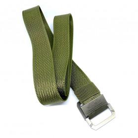 Rhodey Tali Ikat Pinggang Army Canvas 125cm - B1030 - Green
