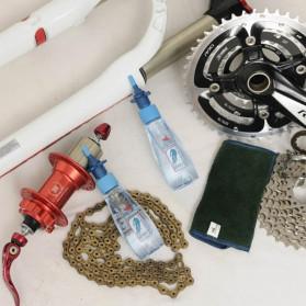 CYLION Pelumas Rantai Sepeda Bike Chain Lubricant Oil 60ml - HF02475 - Blue - 5
