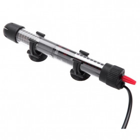 XiLONG Tongkat Pengatur Suhu Air Submersible Aquarium Fish Tank Water Heater 100W - AT-700 - Black - 6