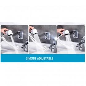 SHAI Keran Shower Westafel Adjustment Pressure Style - XTSQ001 - White - 3