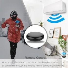 AVATTO Universal Smart Remote Controller WIFI+IR Home Switch - SRW-001 - Black - 6