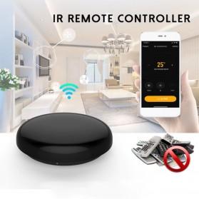 AVATTO Universal Smart Remote Controller WIFI+IR Home Switch - SRW-001 - Black - 8