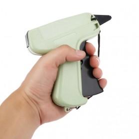 QIDA Alat Label Harga Pakaian Garment Labeller Price Tag Gun - SF-5S - Gray