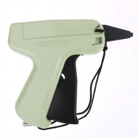 QIDA Alat Label Harga Pakaian Garment Labeller Price Tag Gun - SF-5S - Gray - 3