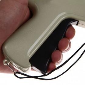 QIDA Alat Label Harga Pakaian Garment Labeller Price Tag Gun - SF-5S - Gray - 4