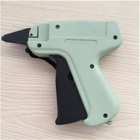 QIDA Alat Label Harga Pakaian Garment Labeller Price Tag Gun - SF-5S - Gray - 6