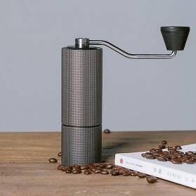 TIMEMORE Alat Penggiling Kopi Premium Manual Coffee Bean Grinder - C2 - Black