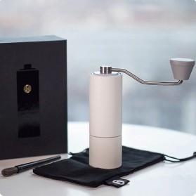 TIMEMORE Alat Penggiling Kopi Premium Manual Coffee Bean Grinder - C2 - Black - 3