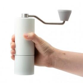TIMEMORE Alat Penggiling Kopi Premium Manual Coffee Bean Grinder - C2 - Black - 4