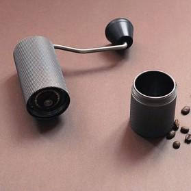 TIMEMORE Alat Penggiling Kopi Premium Manual Coffee Bean Grinder - C2 - Black - 5