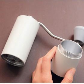 TIMEMORE Alat Penggiling Kopi Premium Manual Coffee Bean Grinder - C2 - Black - 6