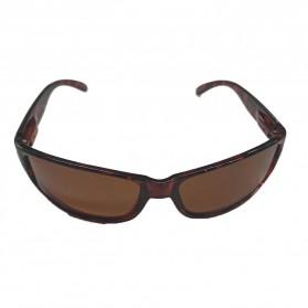 Kacamata Wanita Kekinian Terbaru - AOFLY Kacamata Retro Style Polarized - 1190 - Black